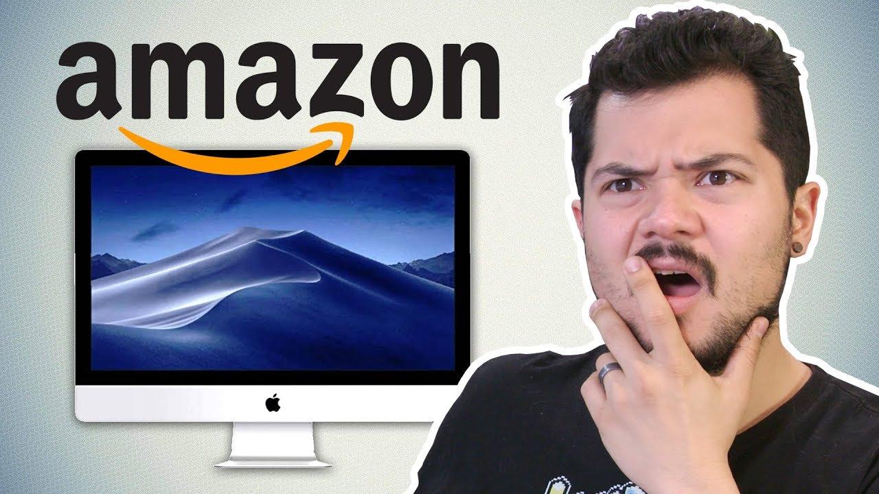 Amazon's Desktop Buying Guide is DISGRACEFUL