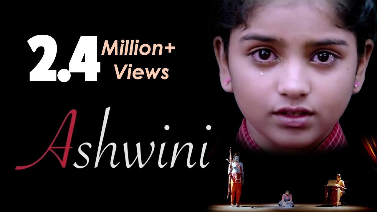 Ashwini - New English Short Film    Presented  By Silly Shots