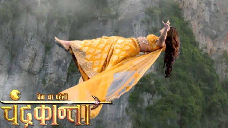 Chandrakanta - 30th June  2017 | Upcoming Twist | Chandrakanta  Prem Ya Paheli -  Life Ok