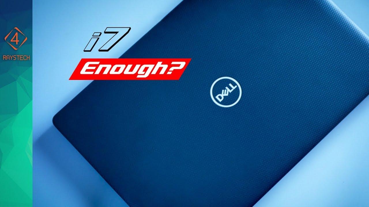 Dell Inspiron 3580 i7 8th generation