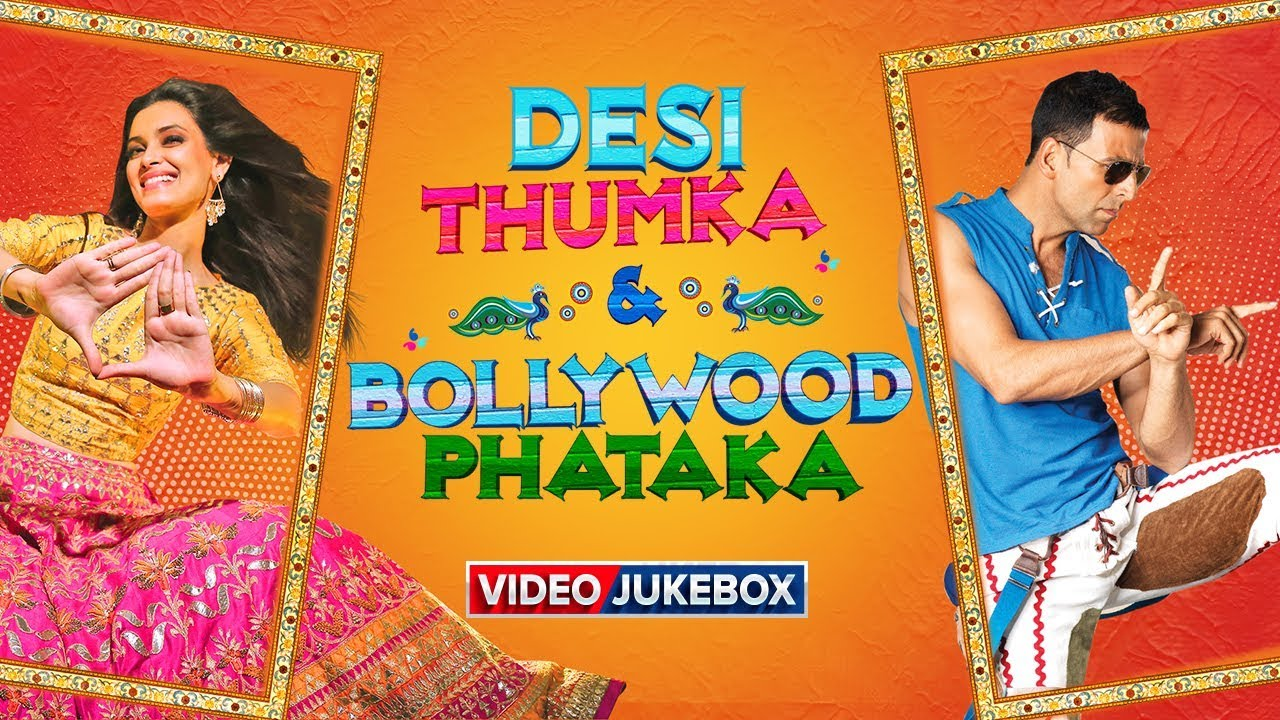 Desi Thumka & Bollywood Phataka's | Top 15 Bollywood Songs 2019 | Eros Music