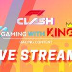F1 Clash Live Steam Come Join