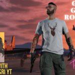 Gta V RP | GTA V Grand Roleplay | Playing with siri akka | @GIRL GAMER - SRI YT