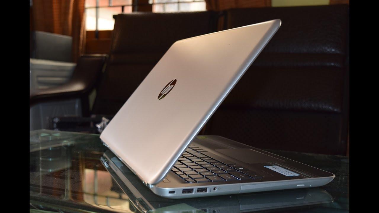 HP AU111tx i5 7th GEN Laptop Unboxing!