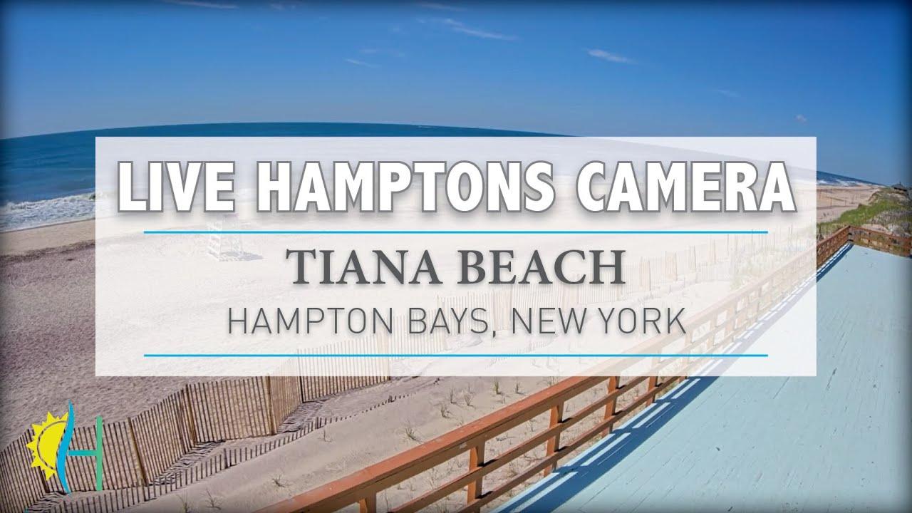 Hamptons.com - LIVE! Tiana Beach, Hampton Bays, New York