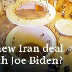 Iran and the US: Can Joe Biden renegotiate the nuclear deal?