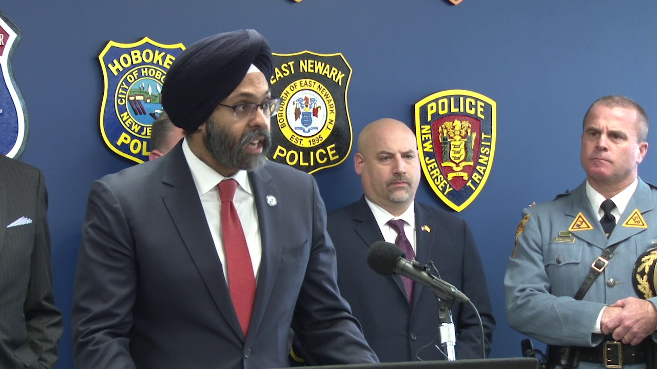 Jersey City shootings: Governor and law enforcement leaders hold news conference with updates