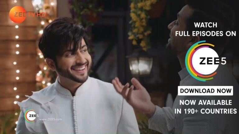 Kundali Bhagya   Hindi TV Serial   Epi - 357   Best Scene   Shraddha Arya, Dheeraj Dhoopar   ZeeTV