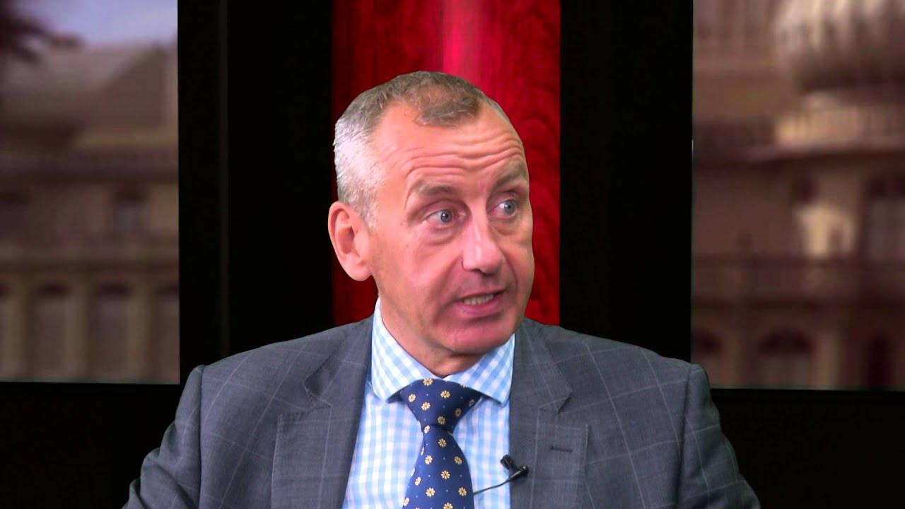 LATEST NEWS LIVE: Rob Lewtas, UK Trade & Investment