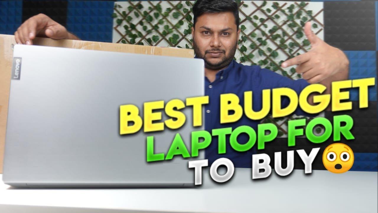 Lenovo S145 Core i3 Windows 10 Laptop Review