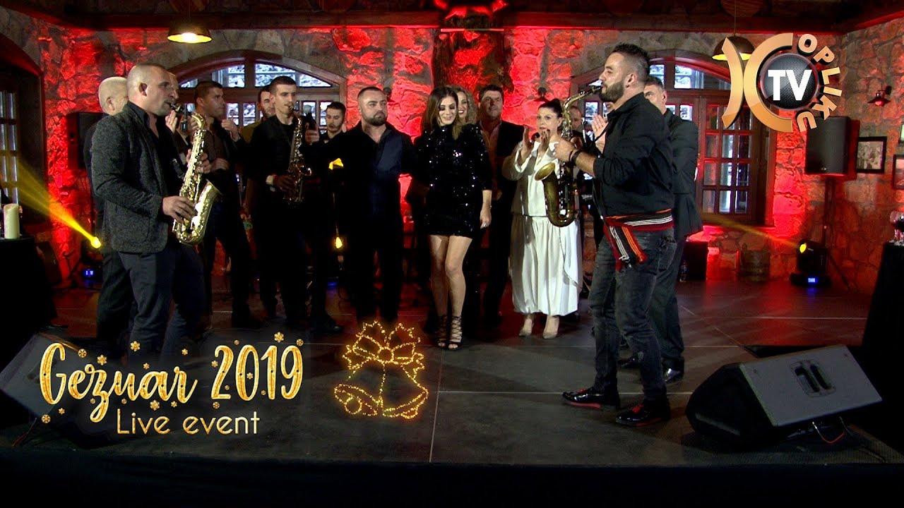 Live Event - Nata e Vitit te Ri Gezuar 2019 Tv Kopliku