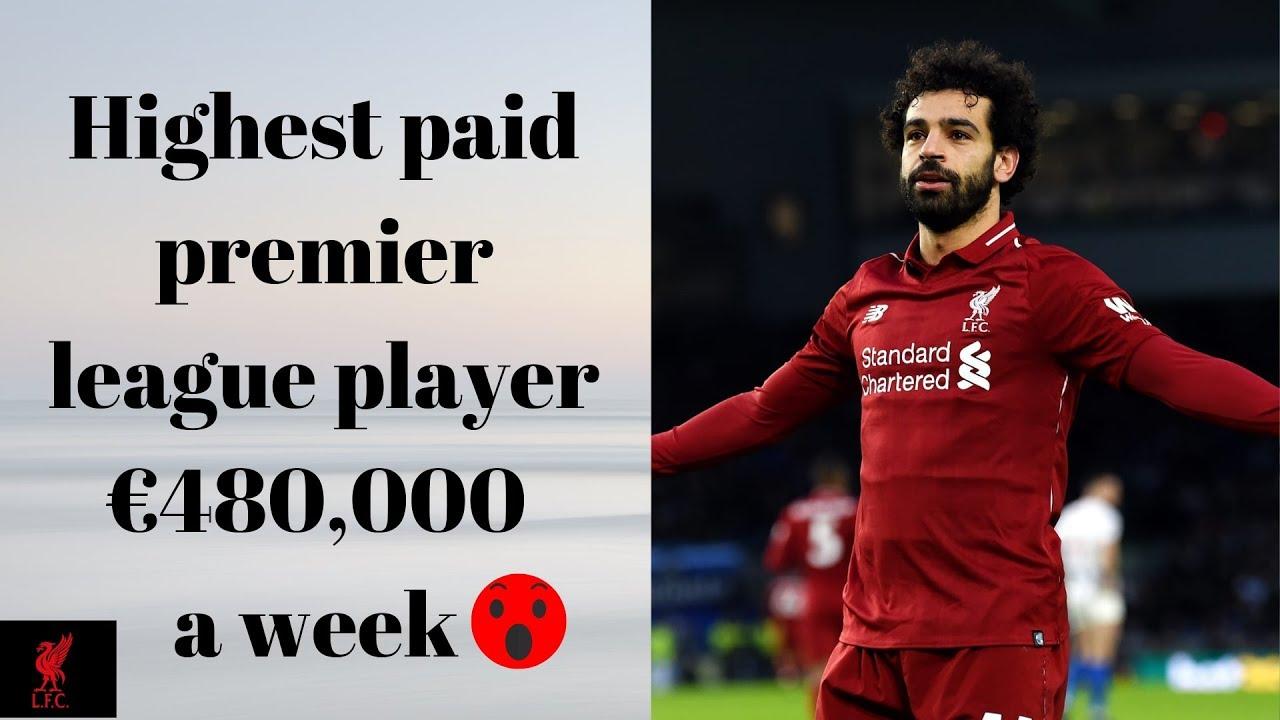 Liverpool latest transfer news    Mo salah deal