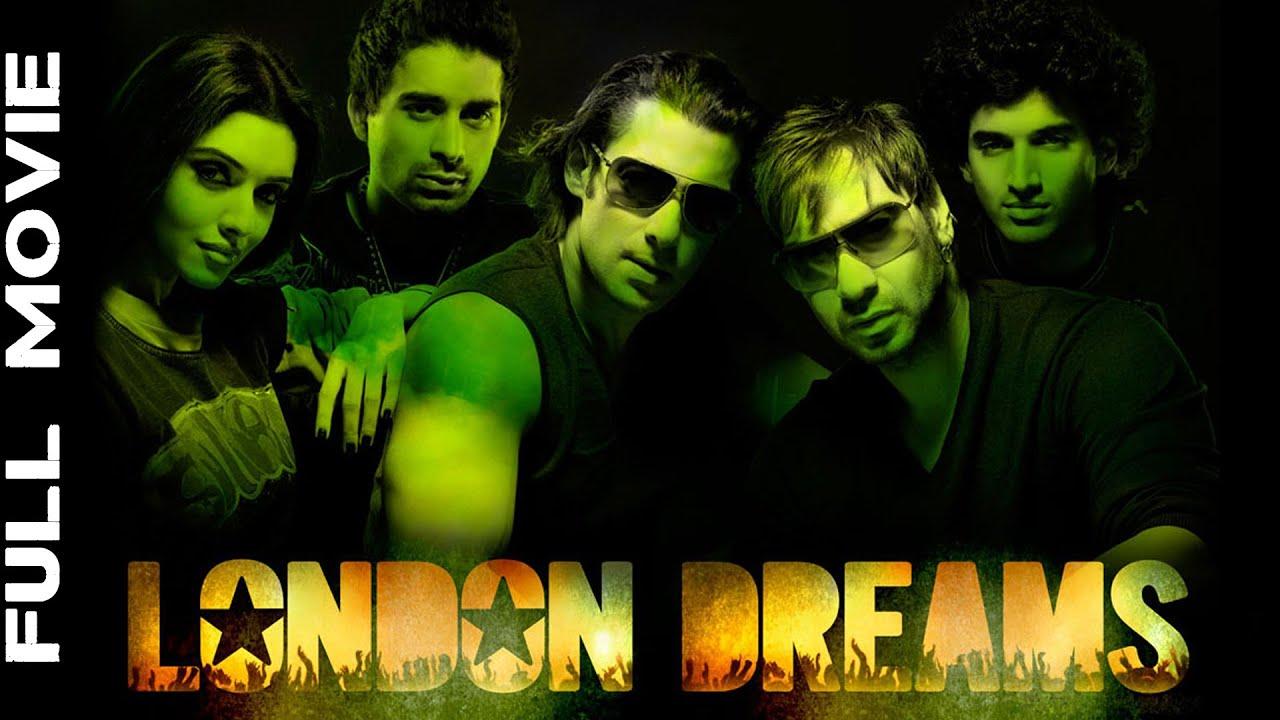 London Dreams Full Movie - Salman Khan Movies - Hindi Full Movies - Ajay Devgan Full Movies