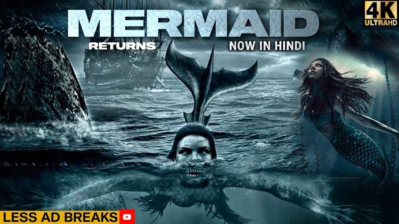 MERMAID Returns    ( 2021) New Hollywood Movie In Hindi Dubbed    Full Movie    Must Watch HD Movie
