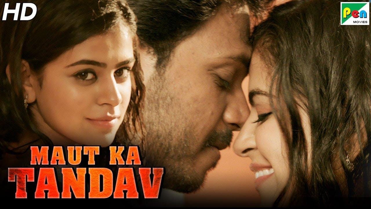 Maut Ka Tandav (2019) New Released Hindi Dubbed Full Movie | Vasanth, Chandini