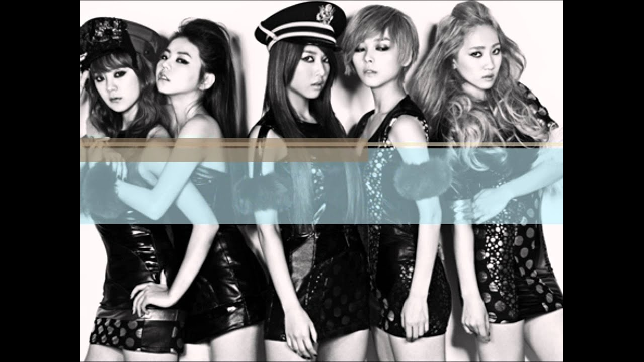 Mp3 Wonder Girls - Be My Baby English Version
