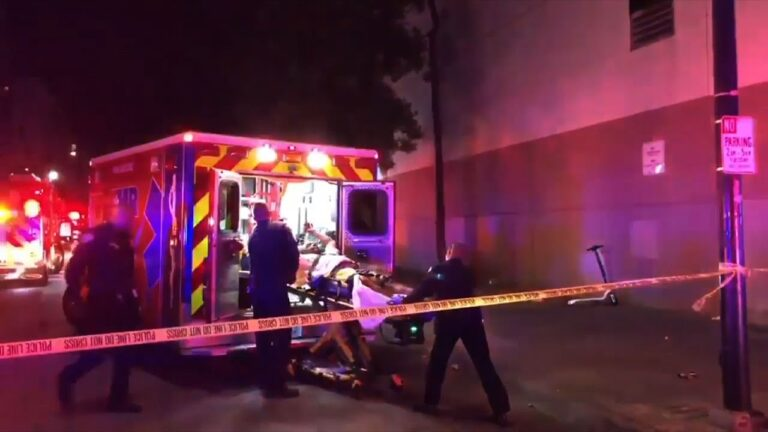 Multiple Shootings in San Diego Leave 5 Injured