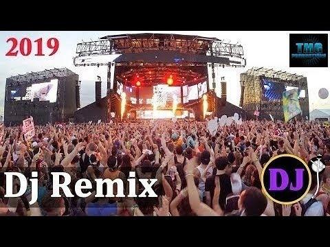 NEW Hindi NonStop Hit Song Hindi Dj Remix Song 2019 ? BOLLYWOOD DJ PARTY REMIX 2019