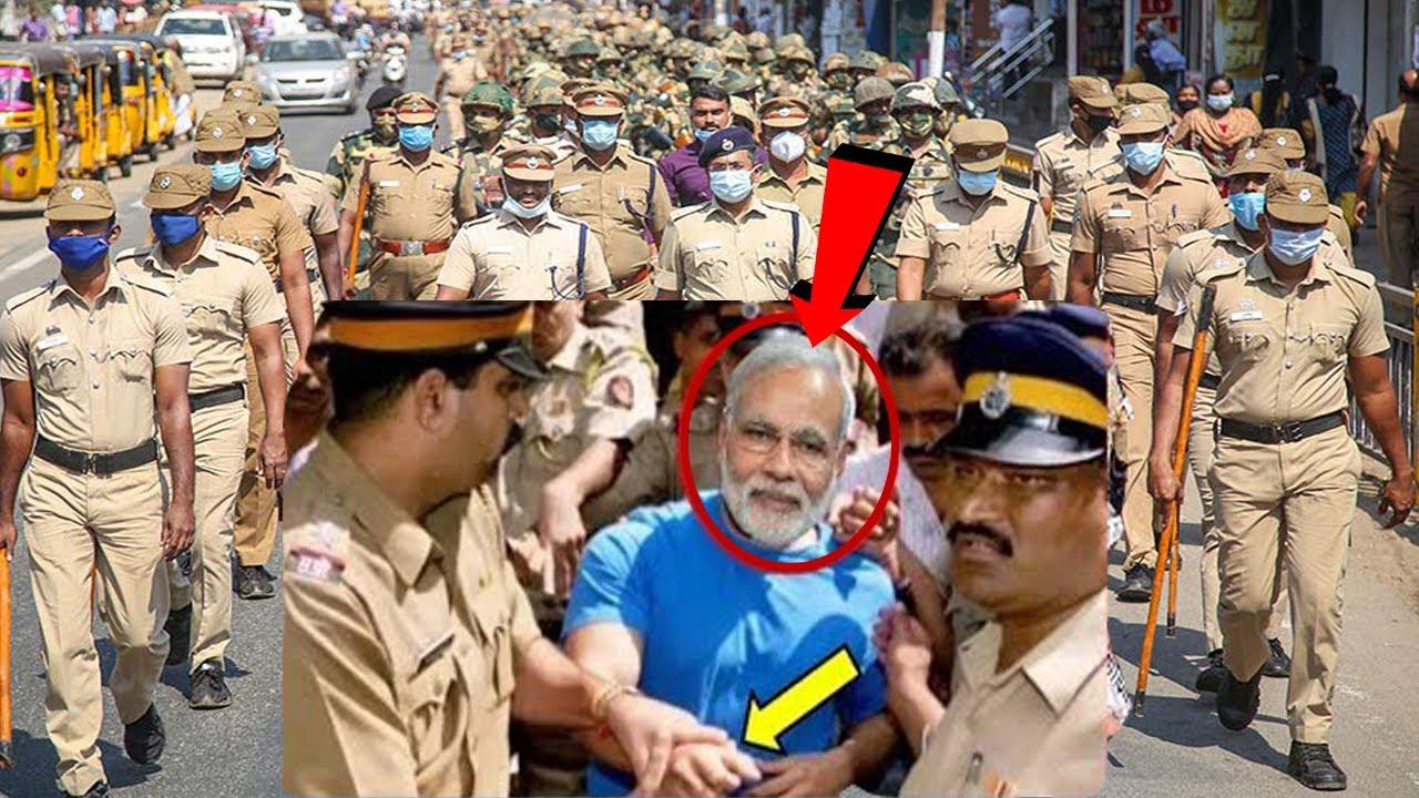 Narendra Modi Shocking News Latest Breaking News In Hindi