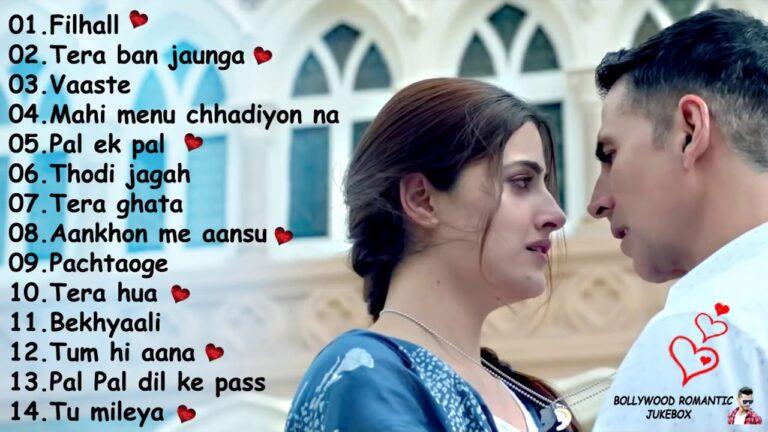 New Hindi Songs 2020 January | Top Bollywood Songs Romantic 2020 | Best INDIAN Songs 2020 January
