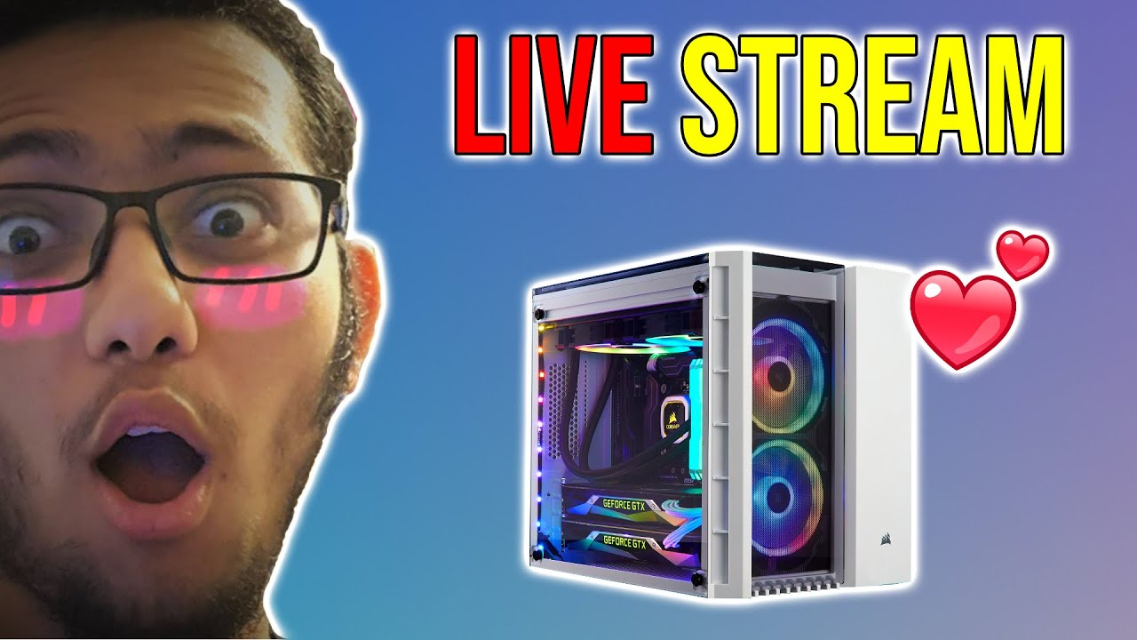 PC Build Queries ask anything  @The TECH Nation  @Gambit Senpai