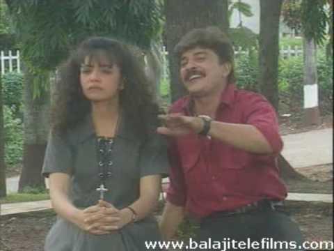 Padosan  Episode 2, Part 3  Comedy serial (Hindi), DD Metro (Doordarshan)