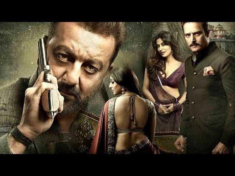 Sanjay Dutt New Movie 2020 | New Blockbuster Movie 2020 | Latest Bollywood Film Full HD 1080p Hindi