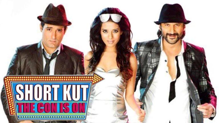 Short Kut - The Con is On | Arshad Warsi | Akshaye Khanna | Amrita Rao | Hindi Comedy Movie