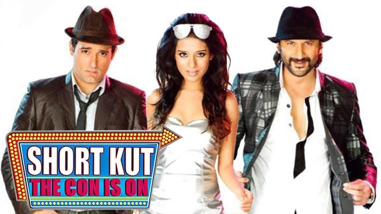 Short Kut - The Con is On   Arshad Warsi   Akshaye Khanna   Amrita Rao   Hindi Comedy Movie