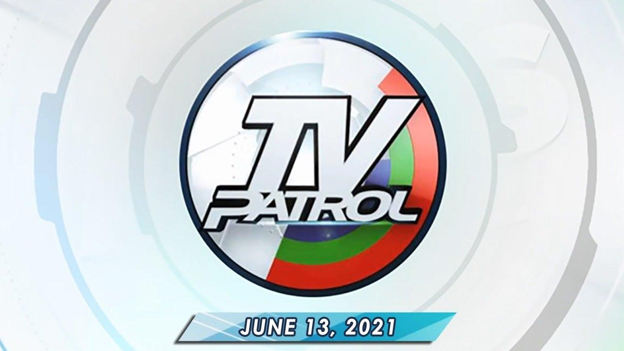 TV Patrol Weekend live streaming June 13, 2021 | Full Episode Replay