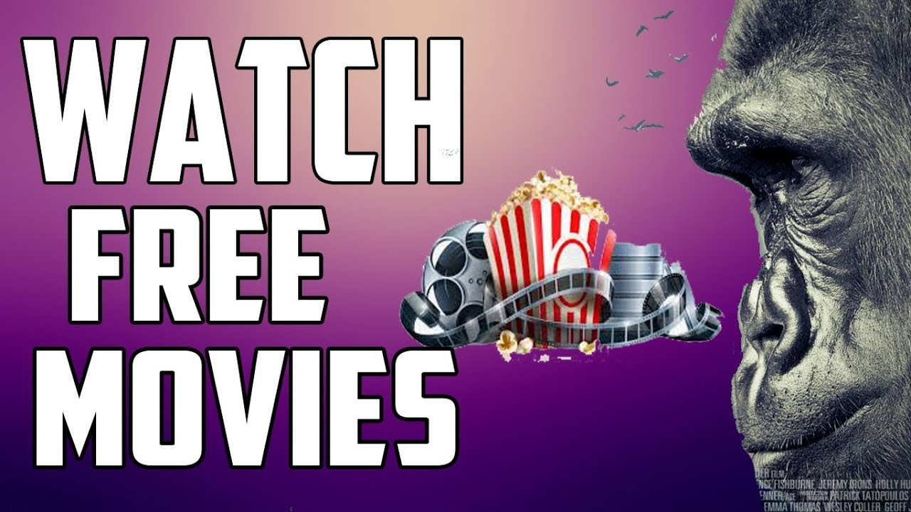 Top 5 BEST Sites to Watch Movies Online for Free  | Hindi