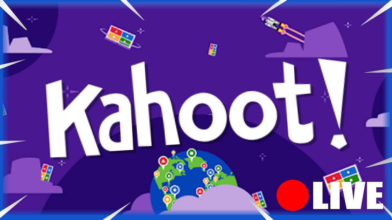 🔴 kahoot live stream - with viewers 24/7 - play with others on stream - test you're knowledge