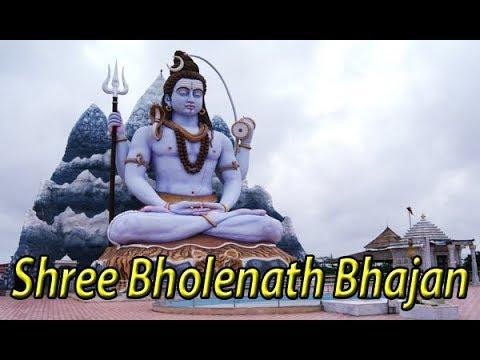 Best Gaana MP3 l Mere Bhole Nath Hindi Mp3 Songs by Master Bhola