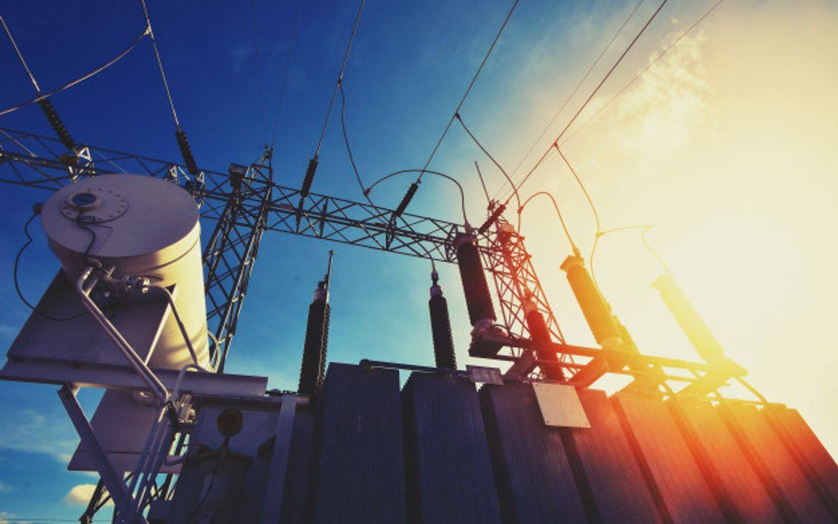 Biggest Electrical Companies In The World