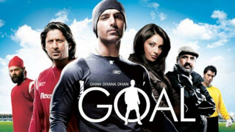 Dhan Dhana Dhan Goal Full Hindi FHD Movie   John Abraham, Bipasha Basu, Arshad Warsi   Movies Now