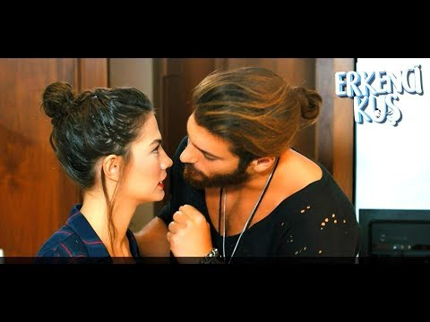 Erkenci Kus Early Bird Episode 12  Trailer Hindi English Subtitles
