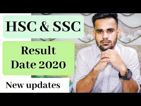 HSC Result 2020 || SSC result 2020 || Paper Checking News || HSC Board Result 2020