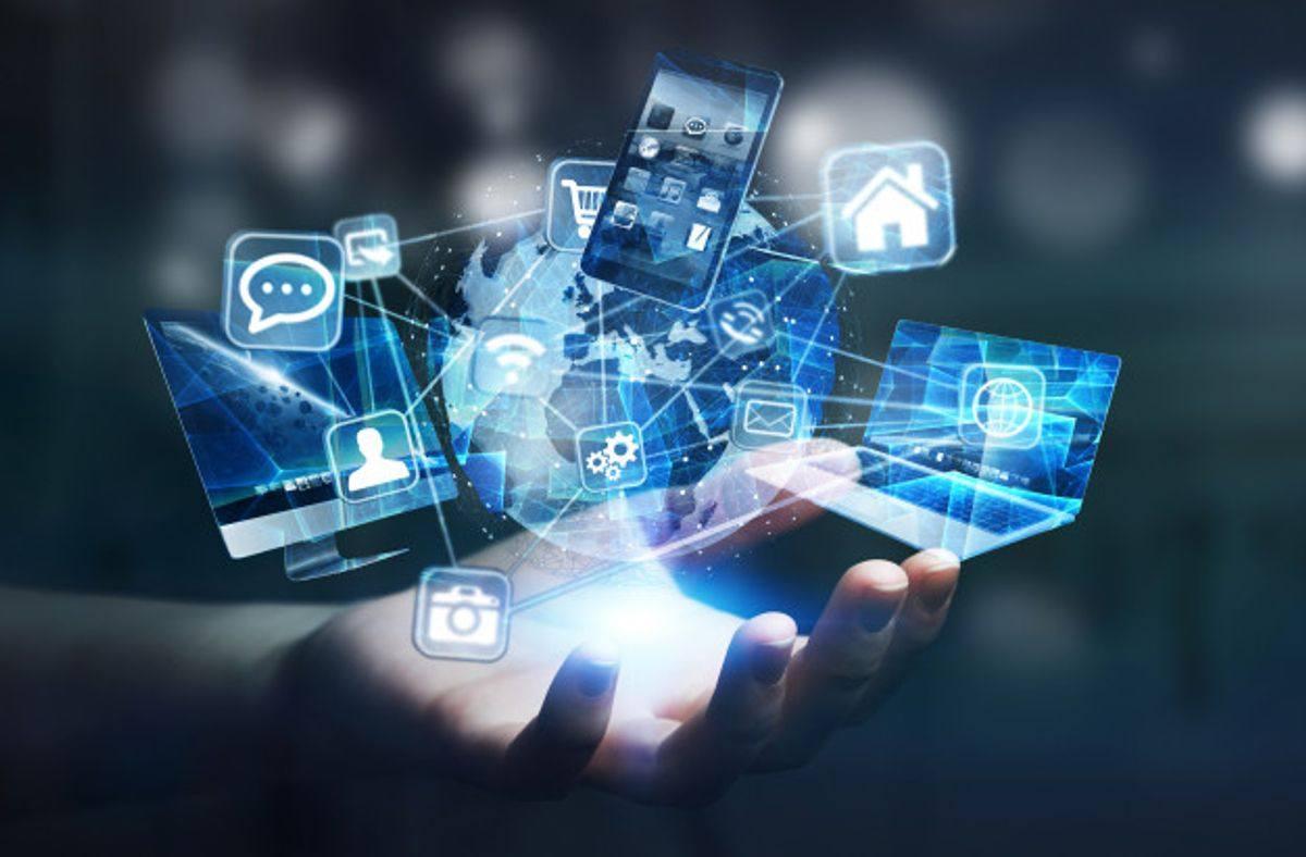 How Technology Help Us