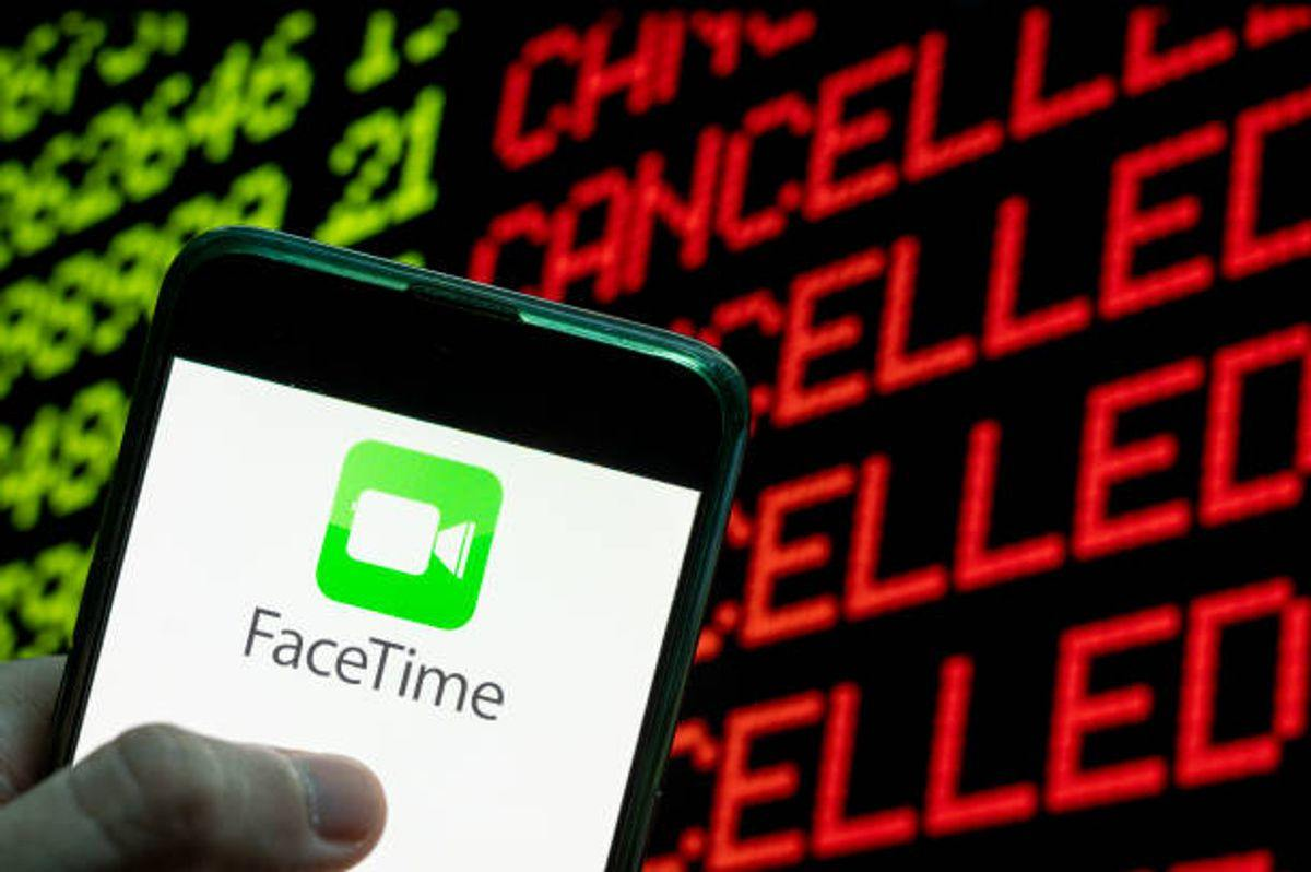 How To Get Facetime On Android