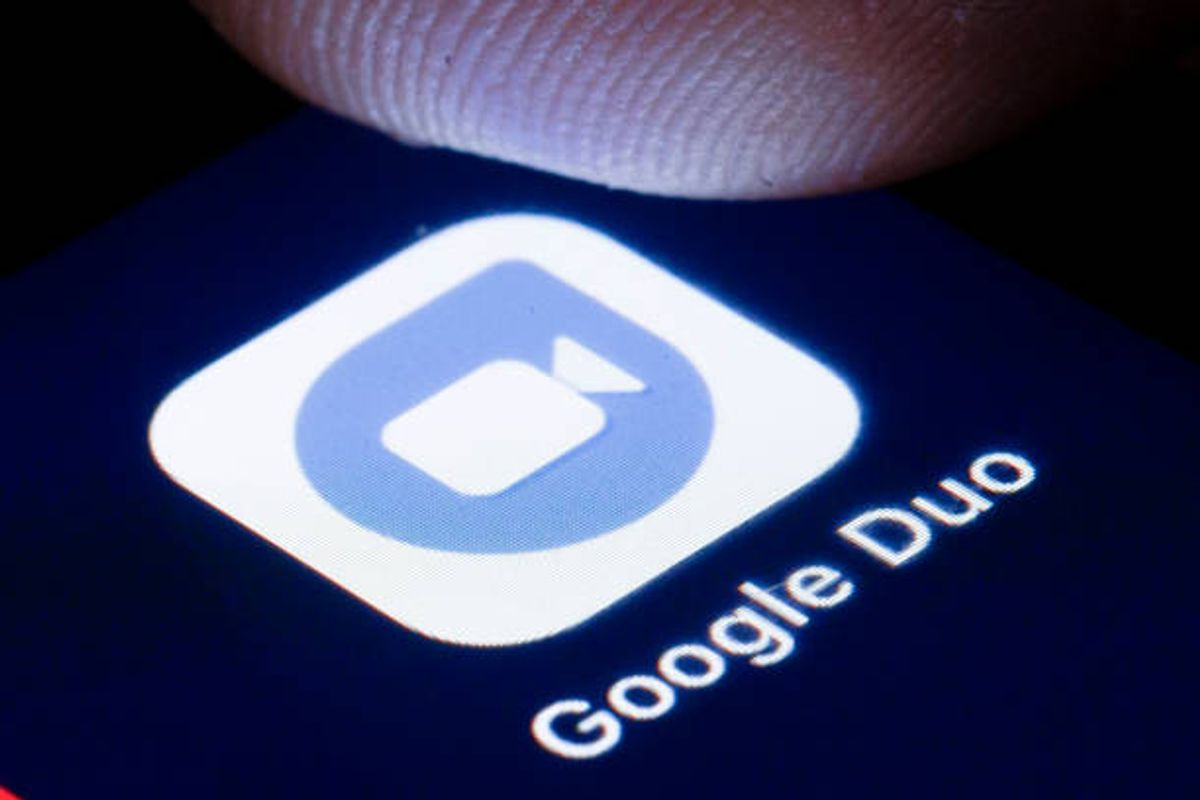 How To Use Google Duo On Iphone