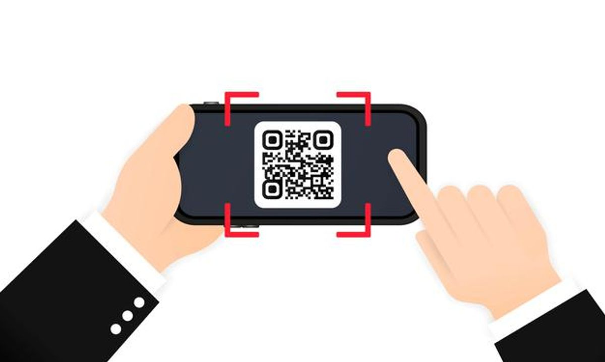 How To Use Qr Scanner On Android