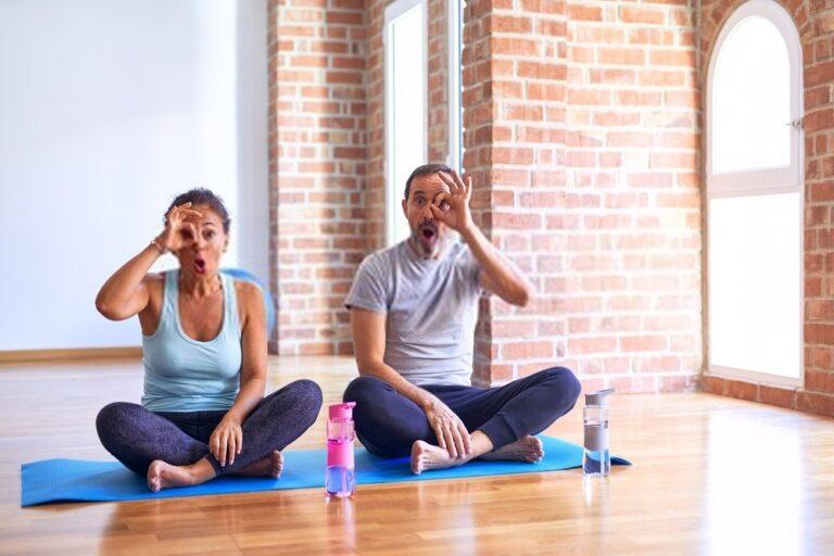 exercises, Improve Vision