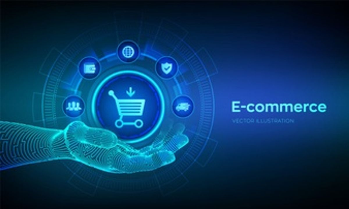 Largest Ecommerce Companies In The World