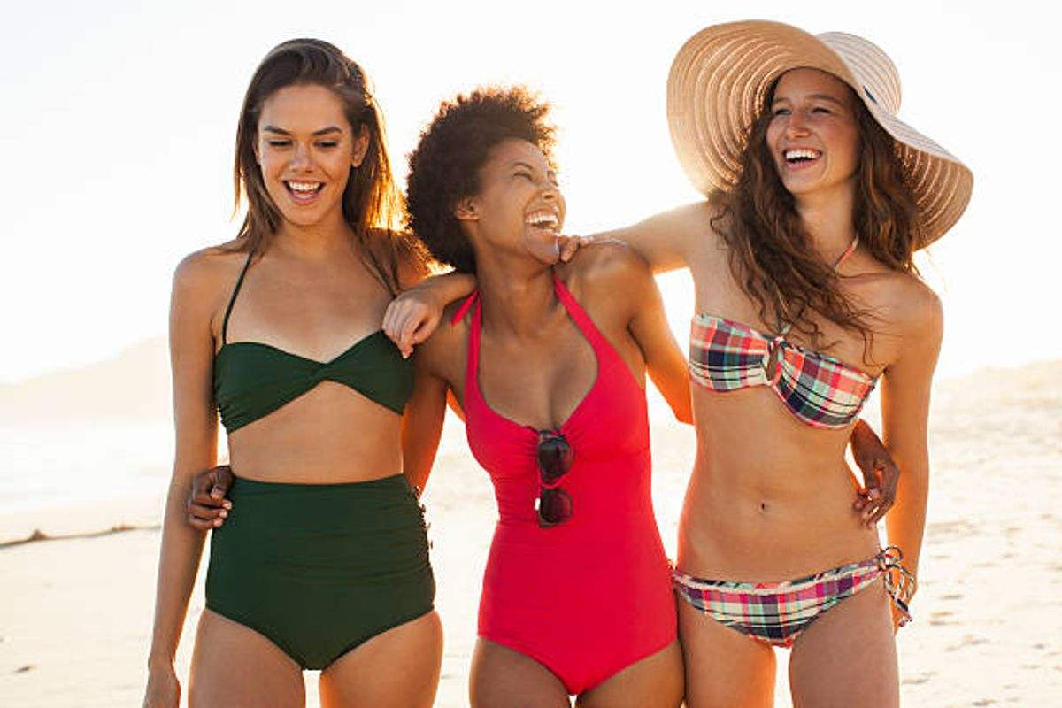 Swimsuits For All Reviews