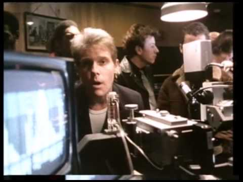 The English Beat - Too Nice To Talk To [Official Music Video] - HQ