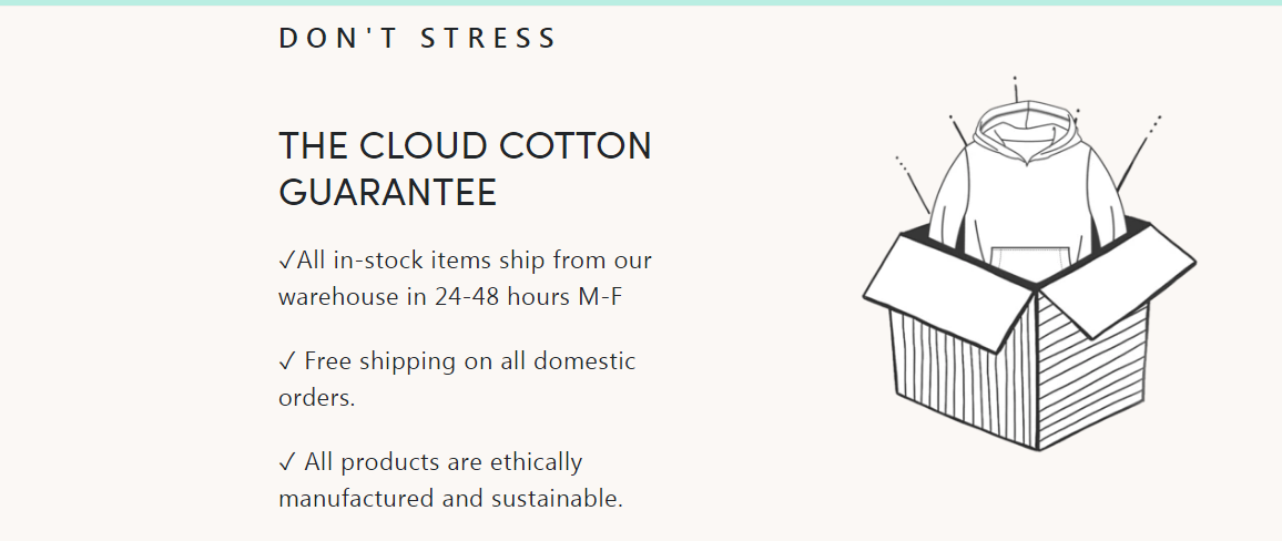 Soft Serve Clothing Reviews