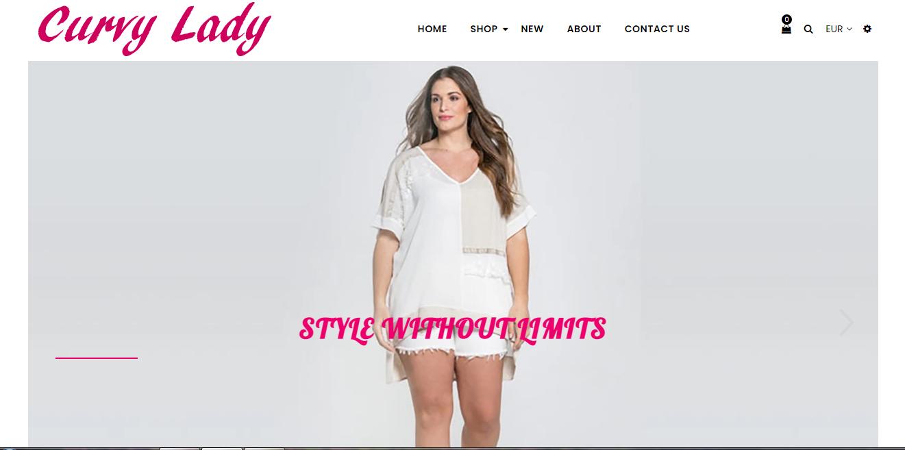 Curvy Lady Clothing Reviews