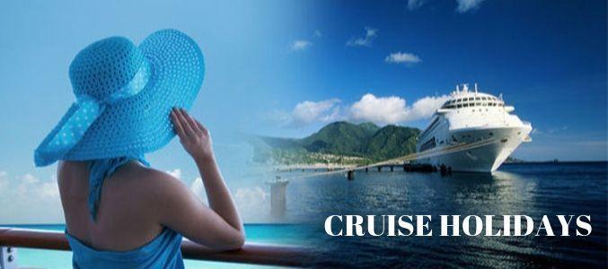 Singapore cruise