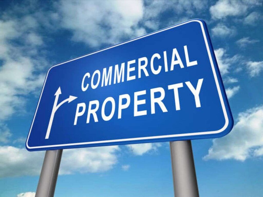 How to Buy Commercial Property - Easy Steps 1