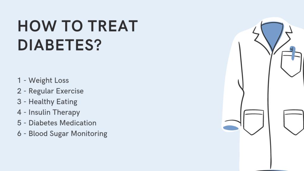 How to Treat Diabetes! Best Doctors for Diabetes! 1